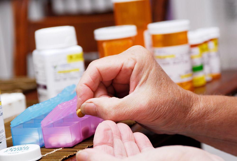 Anti-Cholesterol Drugs